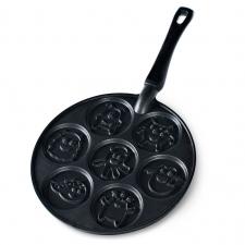 Appareil à Crêpe - Poêle Petits Monsters Pancake Nordic Ware