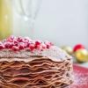 crêpe sucré - Recette Crêpe Mousse au chocolat