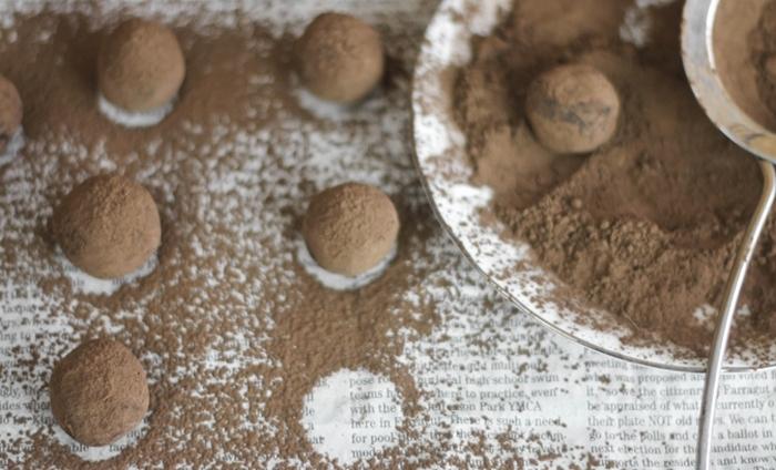 crêpe sucré - Recette Crêpe Gateau au Chocolat Amaretto