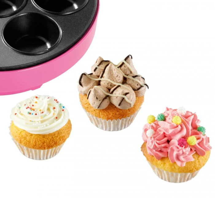 Appareil à Cupcake - Machine à Cupcakes Princess