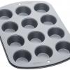Appareil à Cupcake - Moule à mini muffins Wilton Recipe Right