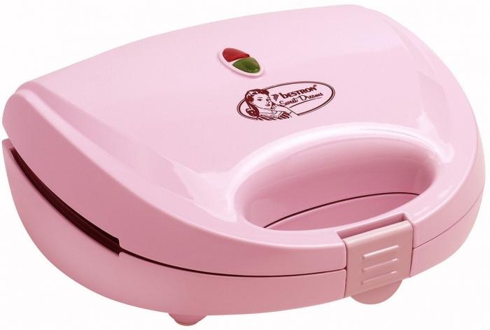 Appareil à Cupcake - Appareil à Cupcake Compact Bestron DCM8162