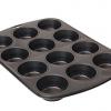 Appareil à Cupcake - Moule à Muffins Ronds