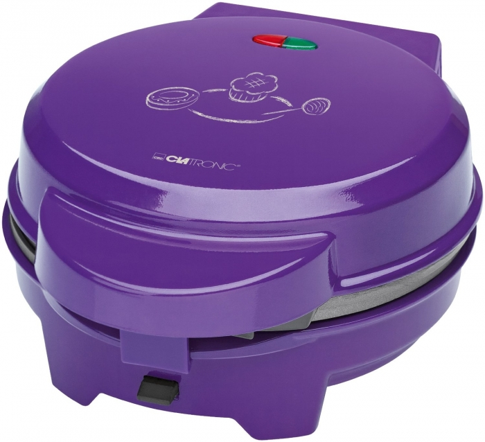 Appareil à Cupcake - Machine à muffin multiusages Clatronic DMC3533