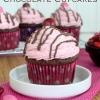 cupcake - Recette Cupcake au Fromage Chocolat et Framboises