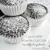 cupcake - Recette Cupcake Brownie Weight Watchers 2 points