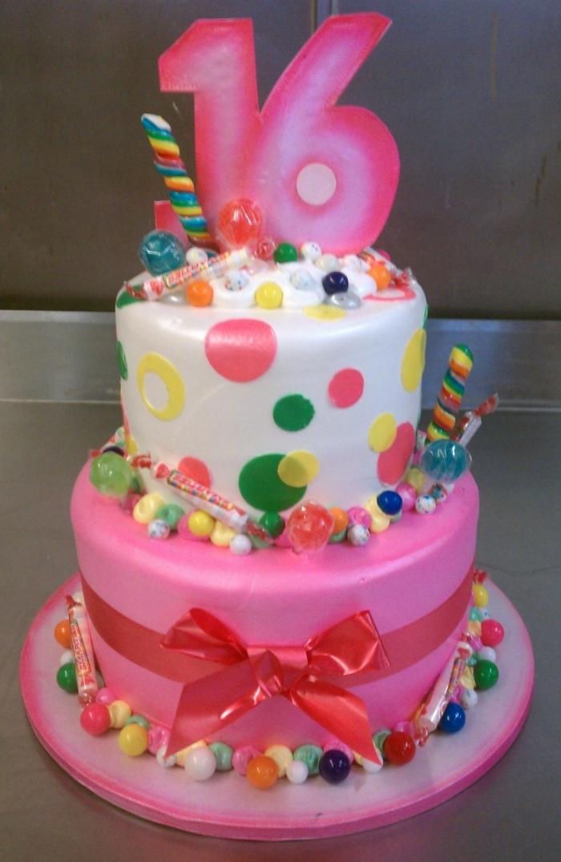 Wedding Cakes Plusieurs Couleurs