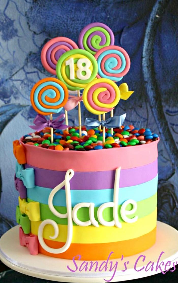 Poele Pop Cake