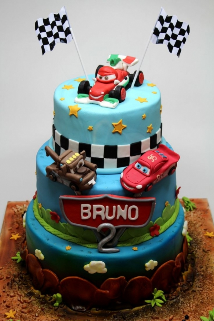 Cake Design Amies