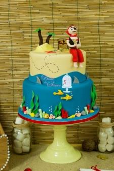 Wedding Cake Creme Au Beurre Ktm