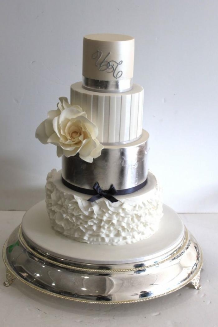 Recette Cake Design Noeud