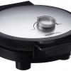 Appareil à Gaufre - AmazonBasics Gaufrier 1000-Watt Anti-Adhésif