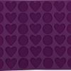 Appareil à Macaron - Flexxibel Love Paillet de Macaron 42 moules en Silicone de Dr. Oetker 1264