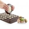 Appareil à Macaron - Lékué Set de Cuisson pour macaron en silicone