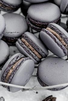 macaron - Recette Macaron Oréo Amandes