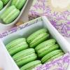 macaron - Recette Macaron Pistache