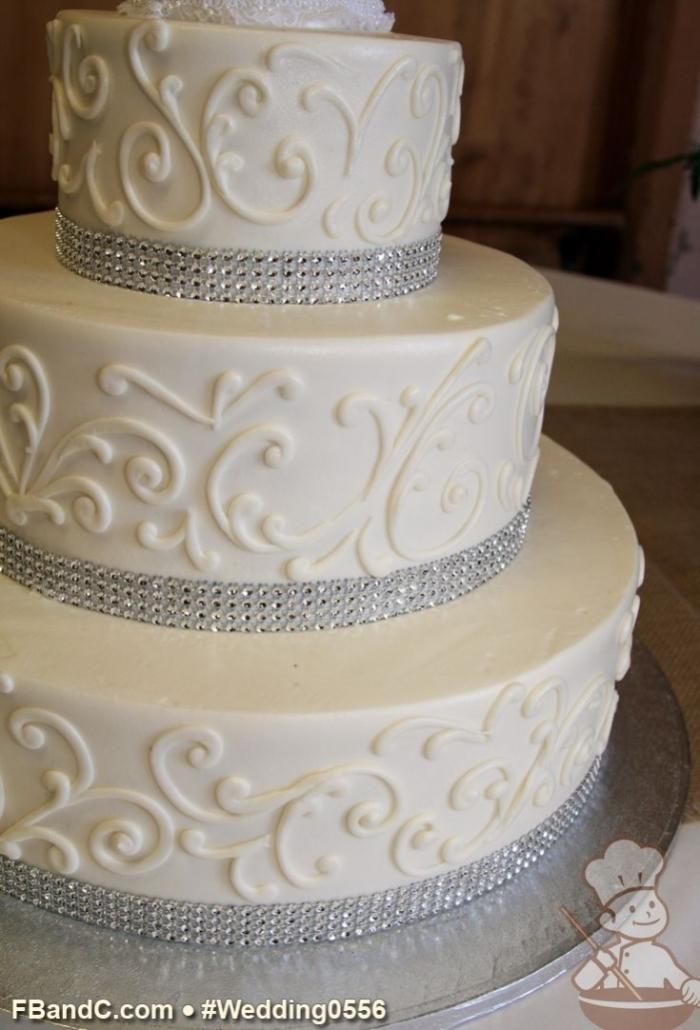Best Wedding Cakes Halifax